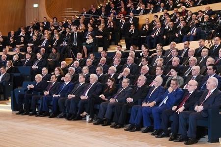 AP ŞOK QƏRARLA QƏFİL QURULTAYA GEDİR! - Hakim partiyanın faktiki idarəçiliyinə kim gətirilir?
