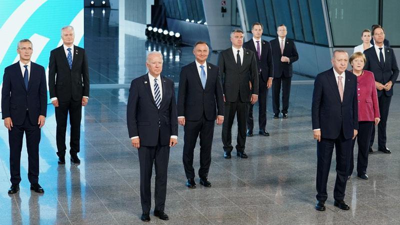 """""""NATO ÖZÜNÜN ƏSL ROLUNA QAYIDIR..."""" - """"Rusiya rəsmi düşmən, Çin isə """"sistem təhlükəsi""""dir"""""""