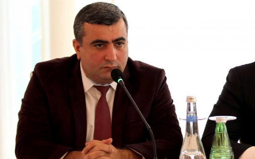 Jurnalist Elnur Əşrəfoğlu koronavirusdan vəfat edib