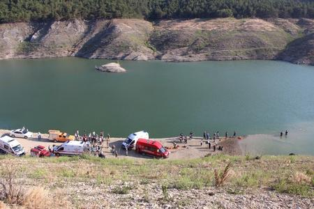 Türkiyədə bir ailənin 5 üzvü su anbarında boğulub