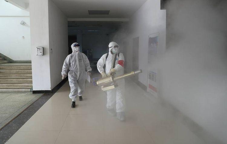 Çində koronavirusa 195 təkrar yoluxma qeydə alınıb