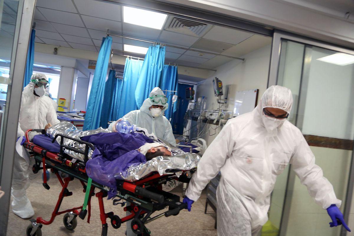 İspaniyada koronavirusdan ölənlərin sayında rekord artım qeydə alındı