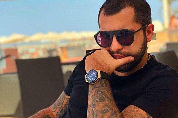 Serj Sarkisyanın qardaşı oğlu Çexiyadan ekstradisiya edildi-