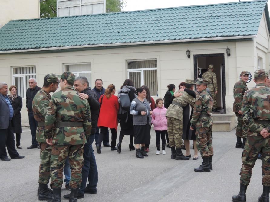 ORDUDA VALİDEYN GÖRÜŞLƏRİ QADAĞAN EDİLDİ - Zakir Həsənov tapşırıq verdi