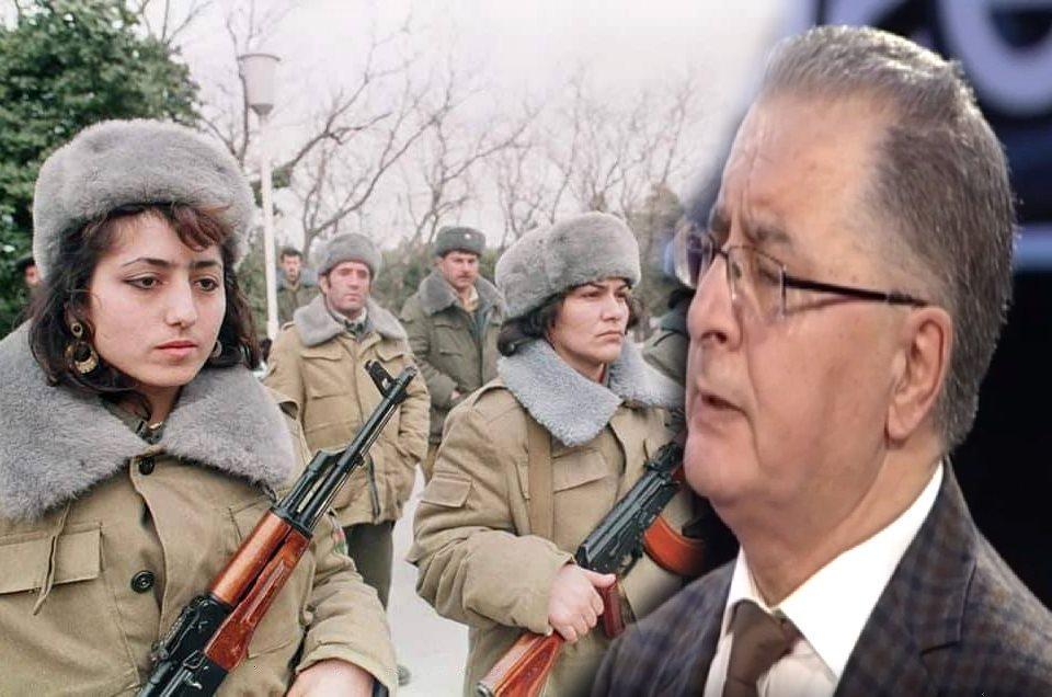 Cümşüd Nuriyev üzr istədi-