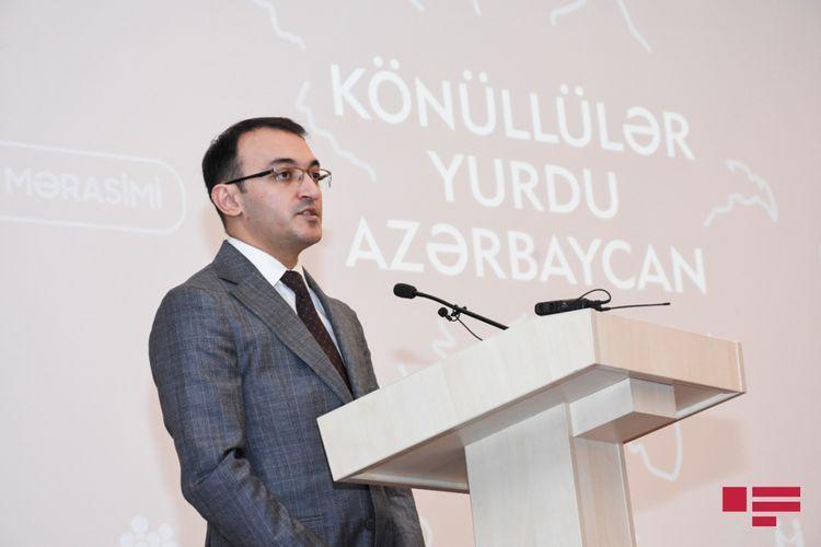 """Azərbaycanda yeni """"ASAN xidmət"""" mərkəzləri açılacaq - SİYAHI"""