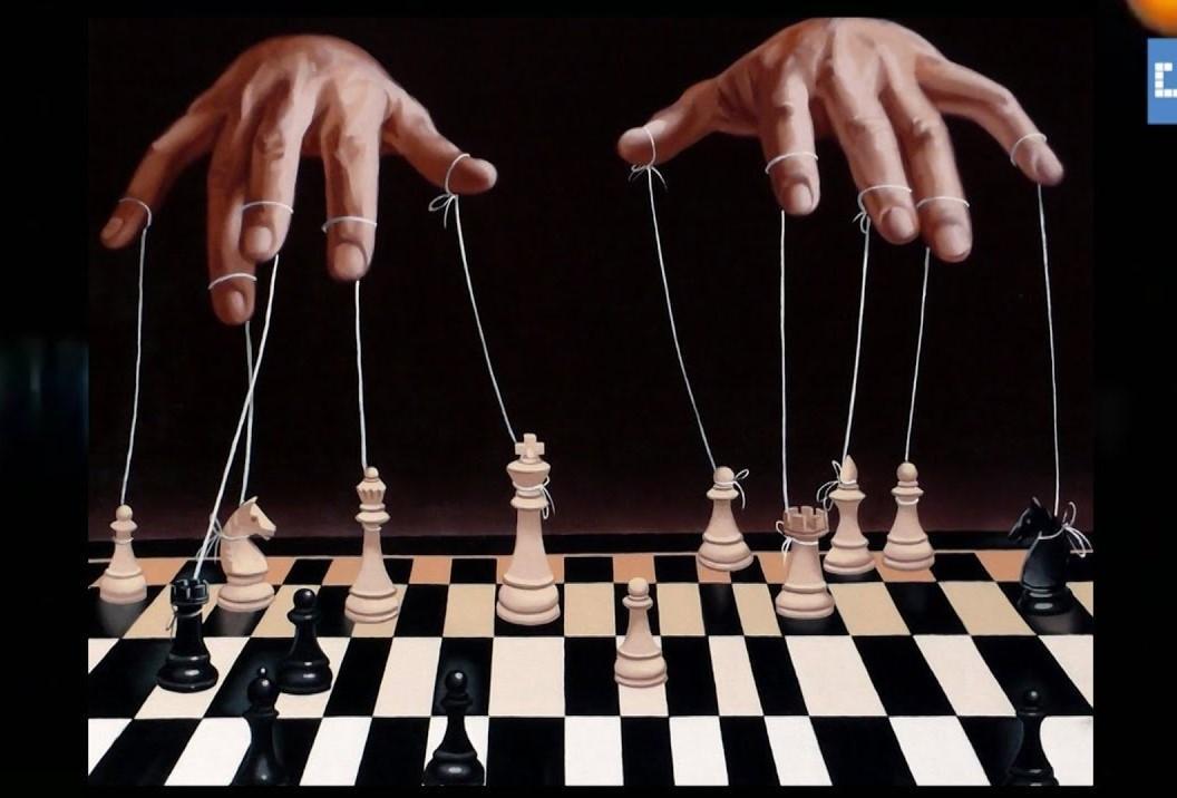 """– ABŞ dövləti və qlobal maliyyə-bank korpusunun """"oyun qaydaları"""""""