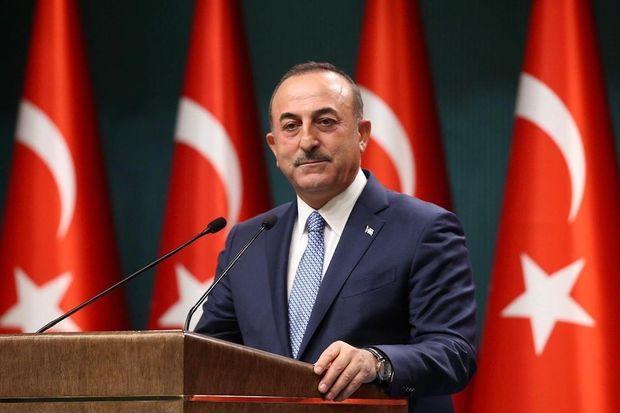 Çavuşoğlu Türkiyə-Rusiya münasibətlərindən danışıb