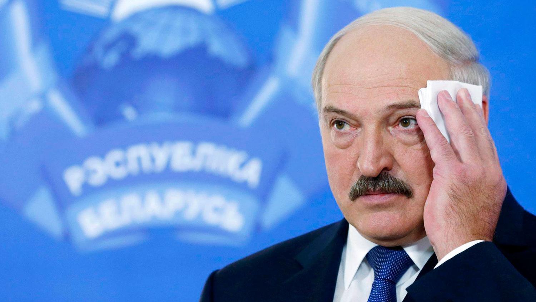 """""""Lukaşenko daha prezident deyil"""" -"""