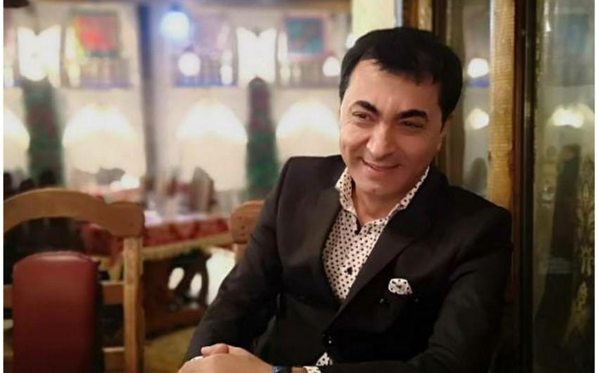 Müğənni Aslan Hüseynovun öldüyü yol qəzası ilə bağlı cinayət işi başlanıldı