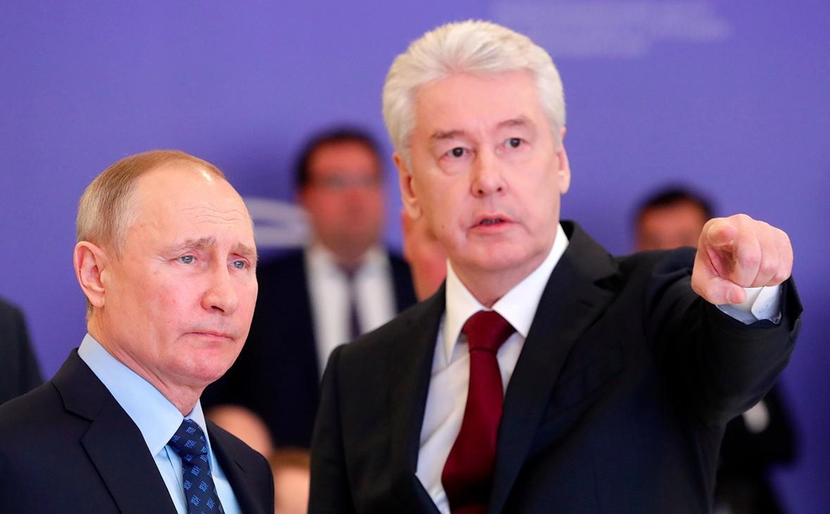 Putin referenduma görə karantini erkən qaldırır –