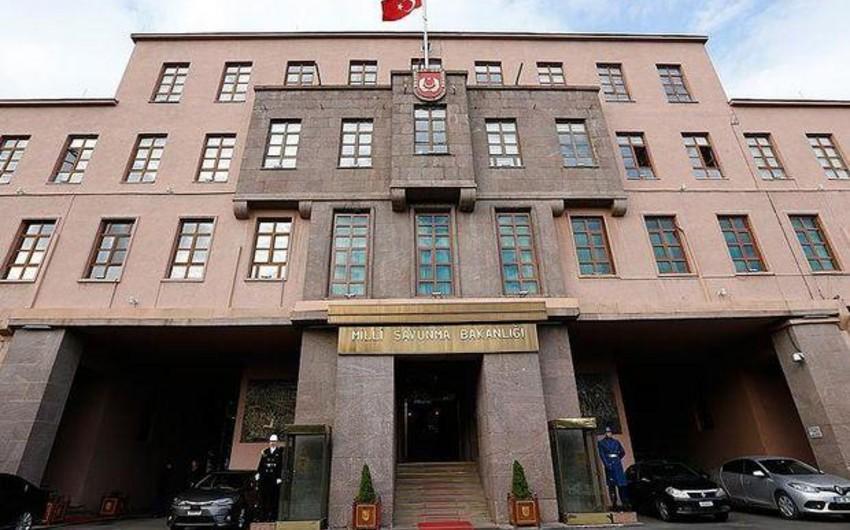 Türkiyə MN -Bakının işğaldan azad olunması ilə bağlı paylaşım edib