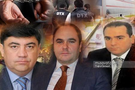 """MEHDİYEVLƏRİN BİZNES İMPERİYASI """"ÇAT VERİR"""" - """"Baku Steel Company""""-dən sonra """"Bank BTB"""" də əldən çıxa bilər"""