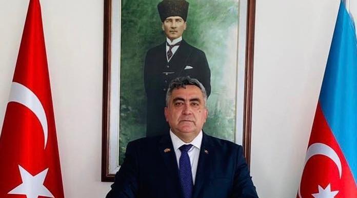 Türk generaldan Ermənistana xəbərdarlıq -