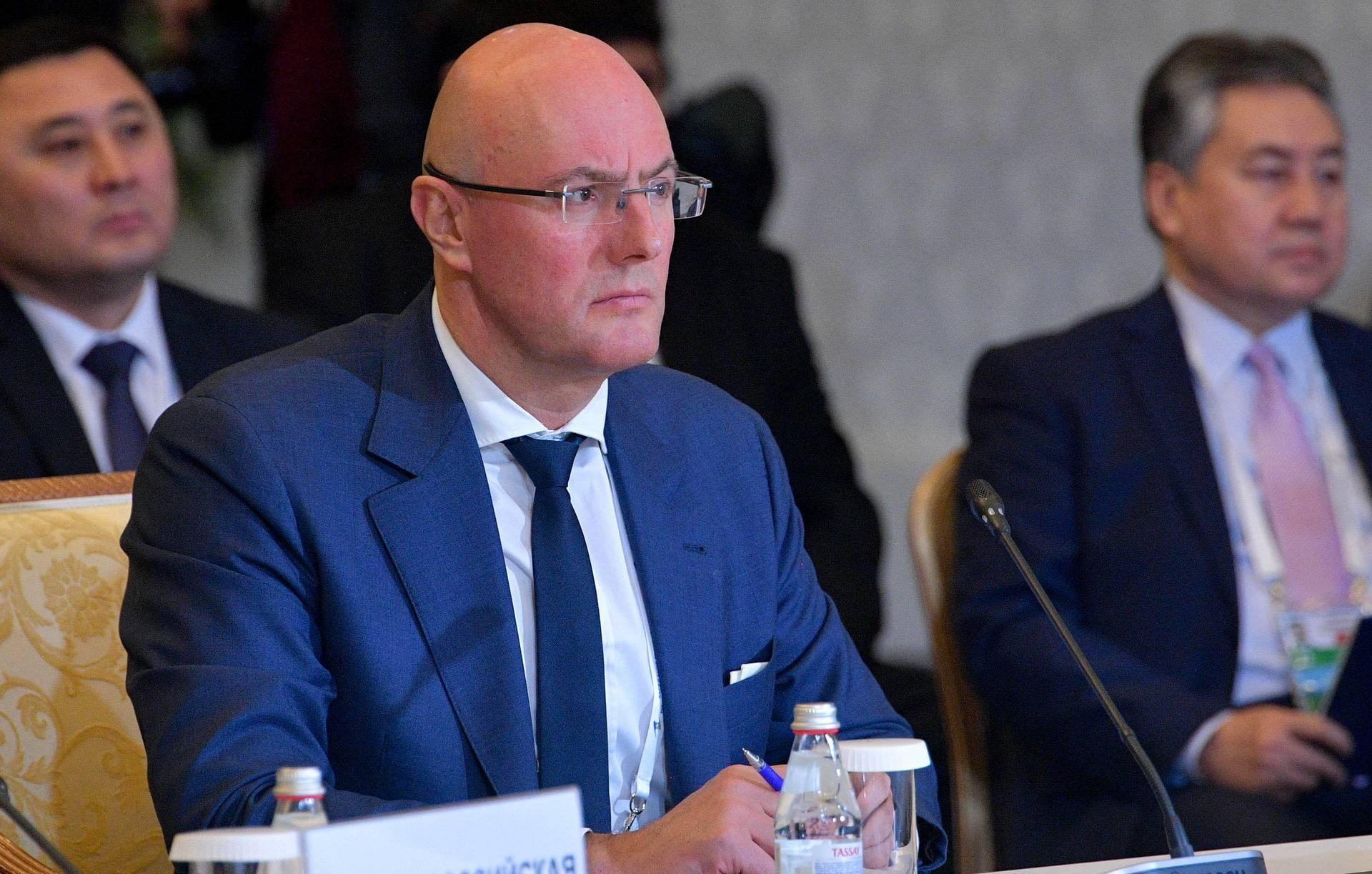 """""""Rusiya AVRO-2020-ni keçirməyə hazırdır"""" -"""