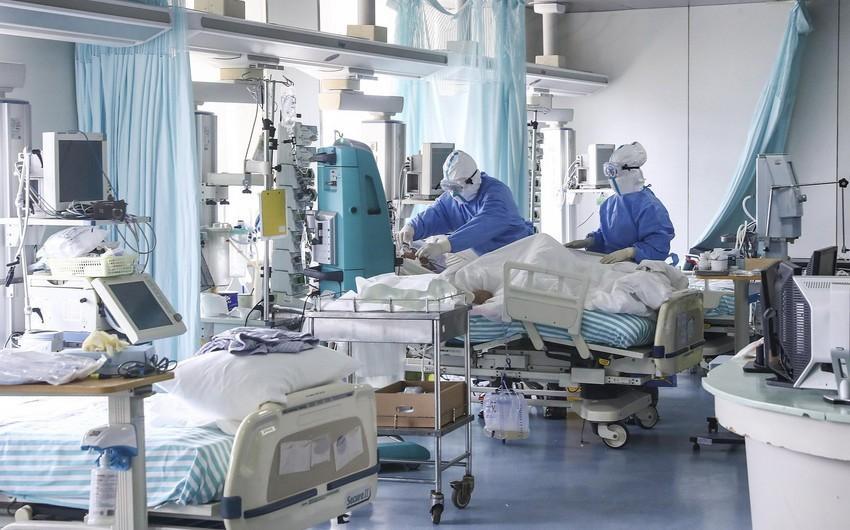 Gürcüstanda bir gündə koronavirusdan 14 nəfər öldü