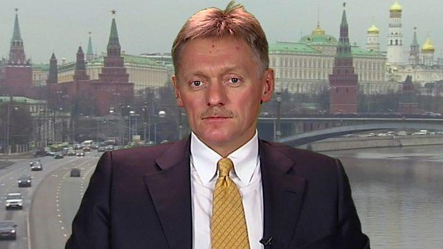 Kreml  -
