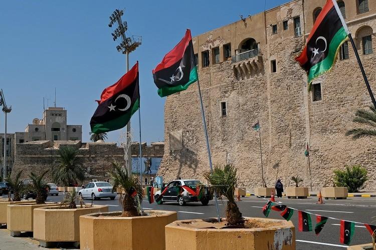 Liviya parlamenti ərəblərə çağırış etdi-